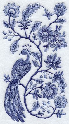 Machine Embroidery Designs at Embroidery Library! - Color Change - E8790