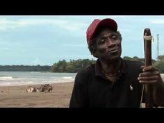 Vos Cultura - Quijongo Caribeño - YouTube