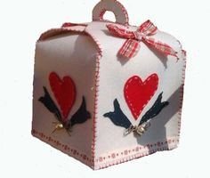 Bag for Cake - Porta Panettone 101 Pattycrea