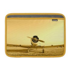 Antique Airplanes Aviation Airplane Air Sleeve - diy cyo personalize design idea new special custom