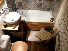 Februárové Vaše Hniezdočko: Kúpeľne našich čitateľov vás inšpirujú! (1. časť)