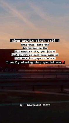 Love Songs Hindi, Love Songs For Him, Best Love Songs, Good Vibe Songs, Mood Songs, Cute Love Songs, Best Friend Song Lyrics, Love Songs Lyrics, Cute Song Lyrics