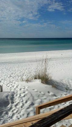 Gulf of Mexico. Florida. Panhandle. South Walton Beaches. Seagrove. #30A #SoWal