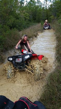 A WOMAN RIDING A HONDA!!! SO VERY COOL! Thank you for posting this!!!