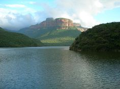 Hoedspruit - South Africa, been there. Stunning place