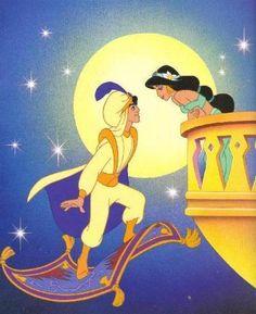 Aladdin! :)