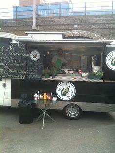 Food Trucks - Unknown, unknown