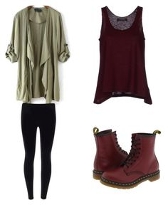 """""""Fall"""" by madelainepister on Polyvore"""