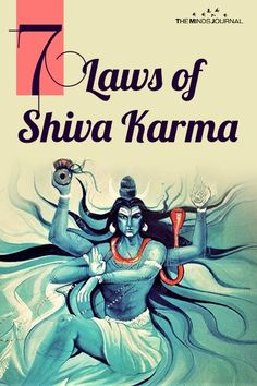 Do you know about all the 7 laws of Shiva Karma that can help you achieve the highest form of enlightenment and existence? Mahakal Shiva, Shiva Art, Hindu Art, Krishna, Shiva Meditation, Law Of Karma, Shiva Tattoo, Hindu Culture, Hindu Dharma