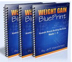 Jeff masterson weight gain blueprint ebook pdf download weight jeff masterson weight gain blueprint review scam or legit malvernweather Gallery