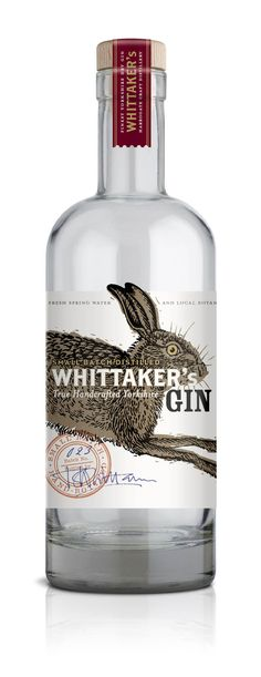 Philip Day discusses Whittaker's Gin , a fabulous drink which 'reflects the beauty of the Yorkshire countryside' http://www.escapementmagazine.com/whittakers-harrogate-distillery-ltd-yorkshire-gin.html