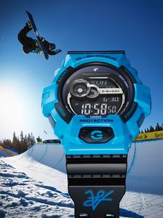 G-Shock x Louie Vito GLS8900LV-2