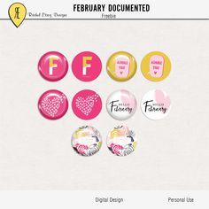 Free February Docume