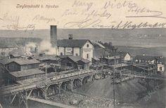 cca 1910, Zieglerschacht, Nýřany / Nurschan