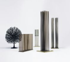 harry bertoia sculptures