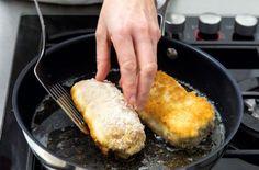 How to make chicken Kiev   Tesco Real Food