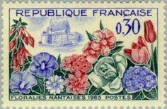 Floralies Nantaises