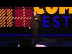 Kevin Bridges 2013 Edinburgh Comedy Festival - http://lovestandup.com/ricky-gervais/kevin-bridges-2013-edinburgh-comedy-festival/