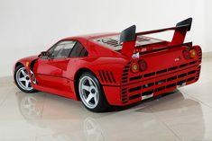 The Ferrari 599 is a sports car. The car was unveiled at the 2006 Geneva Motor Show. The car is available in coupe and convertible models Ferrari Daytona, Ferrari 288 Gto, Supercars, Ferrari California, Car Manufacturers, Automotive Design, Fast Cars, Sport Cars, Concept Cars