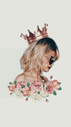 Selena is a beautiful Queen