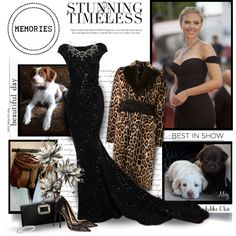"""Ladylike Chic"" by thewondersoffashion on Polyvore"