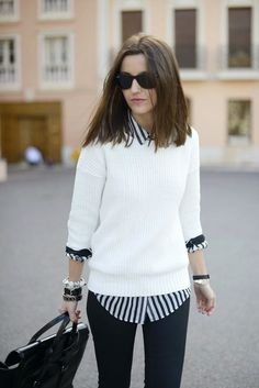 Chic Layering Styles for Winter