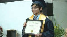 Tanishq Abraham - 11 year old genius. http://m.huffpost.com/us/news/tanishq-abraham/