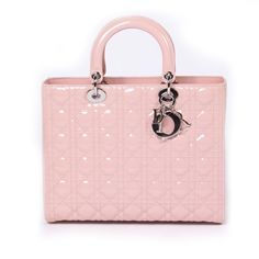 Shop authentic Christian Dior Large Lady Dior at revogue for just USD  3 504a30b213c73