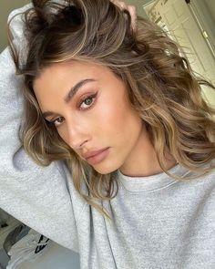 Beauty Makeup, Hair Makeup, Hair Beauty, Makeup Inspo, Hair Inspo, Hair Inspiration, Pelo Midi, Fall Hair Colors, Hair Colours