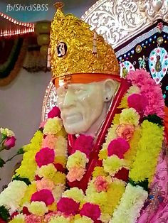 """""""I get angry with none. Will a mother get angry with her children? Will the ocean send back the waters to the several rivers?"""" ❤️ॐOM SAI RAMॐ❤️ #sairam #shirdi #saibaba #saideva Please share; FB: www.fb.com/ShirdiSBSS Twitter: https://twitter.com/shirdisbss Blog: http://ssbshraddhasaburi.blogspot.com G+: https://plus.google.com/100079055901849941375/posts Pinterest: www.pinterest.com/shirdisaibaba"""