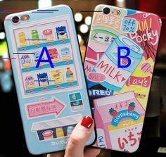 Wallpaper Huawei HD - Kawaii Snacks Phone Case for iphone Diy Iphone Case, Iphone 7, Coque Iphone, Iphone Cases, Kawaii Phone Case, Cute Phone Cases, Wallpaper Huawei, Funda Iphone 6 Plus, Capas Iphone 6