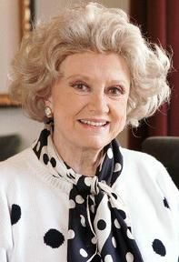 """Phyllis Diller, the groundbreaking comic who joked about being a horrible housewife, is dead at 95. The actress started stand-up comedy at age 37 and mined her personal experience as wife and mother for material. She was quick to use herself as a punch line: """"I put on a peekaboo blouse. He took a peek and booed."""""""