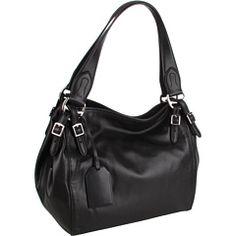 55% Off Now $179.99 LAUREN Ralph Lauren - Hancock Open #Tote (Black/Black) - #Bags and Luggage http://freeprintableshoppingcoupons.com