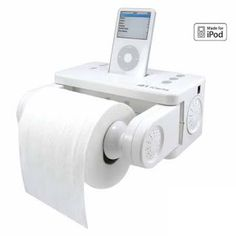 Funny Apple Gadget iPoo | Funny Joke Pictures