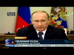 Rusia revela nombre de testigo clave en caso de avión malasio | Noticias | teleSUR