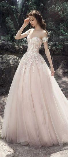 Milva Wedding Dresses 2017 – Arwen Bridal Collection 094aee76ea