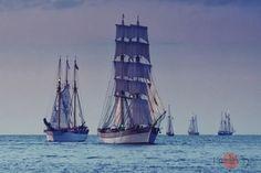 Hanse Sail 2014, by Maik Pixelino
