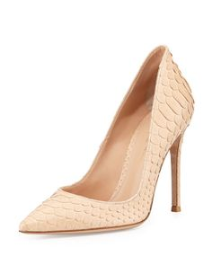 Pumps Gino Rossi for Princess Mary