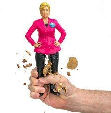 The New 2016 Hillary Nutcracker—with Stainless Steel Thighs!