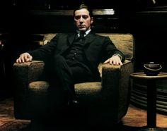 The Godfather: Part II (1974) - Al Pacino