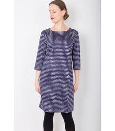Marimekko Kalea Print Dress, 40 - WST