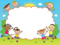 Choose from 60 top Primary School stock illustrations from iStock. Find high-quality royalty-free vector images that you won't find anywhere else. Kids Background, Cartoon Background, Free Vector Graphics, Free Vector Art, Art Drawings For Kids, Art For Kids, Certificate Of Achievement Template, Boarder Designs, Powerpoint Background Design