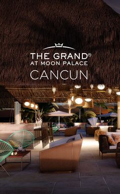 All Inclusive Resorts & Vacation Packages | The Grand at Moon Palace Cancun®