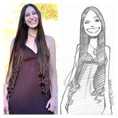 Sunshinerf Sketch by Banzchan.deviantart.com on @deviantART
