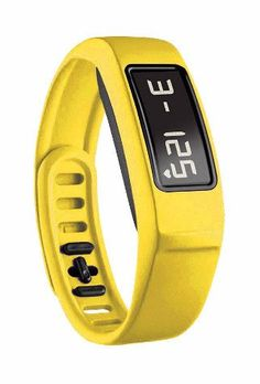 Garmin Vivofit 2 Activity Tracker Yellow -- You can find out more details at the link of the image. (This is an affiliate link and I receive a commission for the sales)