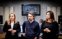 Justiça - Ministério Público investiga rede de adoções ilegais da IURD