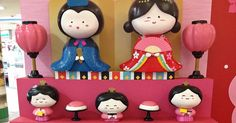 From 15 February  to 3 March , Liang Court Shopping Mall  is having a 2 weeks celebration for the tradition Hina-matsuri  - Japanese Dolls F...