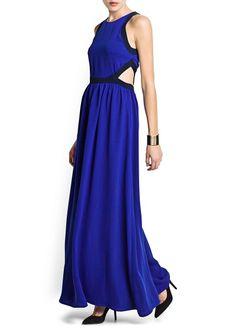 Mango! Que nuestro amor de verano sea este vestido de la nueva colección...(59'99€)