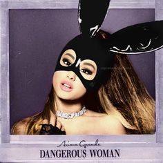 "Ariana Grande and Lil Wayne connect on ""Let Me Love You"". Ariana Grande's third studio album, Dangerous Woman, will arrive next month, and yesterday, we Album Ariana Grande, Ariana Grande News, Adriana Grande, Ariana Grande Dangerous Woman, Dangerous Woman Tour, Meghan Trainor, Lil Wayne, Scream Queens, Let Me Love You"