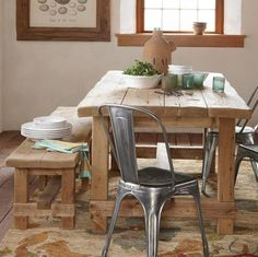 Harvest Table | Products I Love | Pinterest | Rustic Table, Tables And  Kitchens